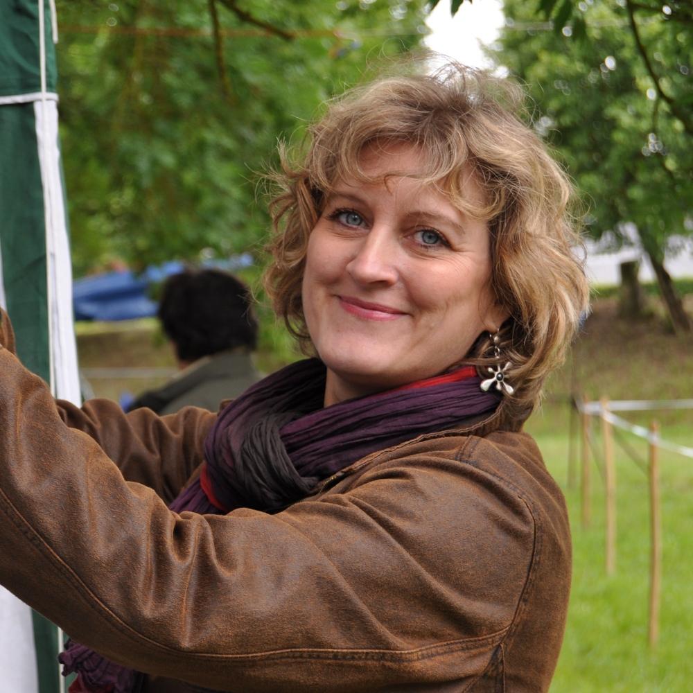 Nathalie Zelisko