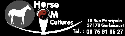 Horse OM Cultures